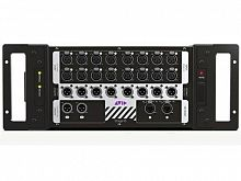 Avid Venue Stage 16 remote I/O box. 16